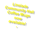 Linslade Community Hall Coffee Mugs now  available!  -